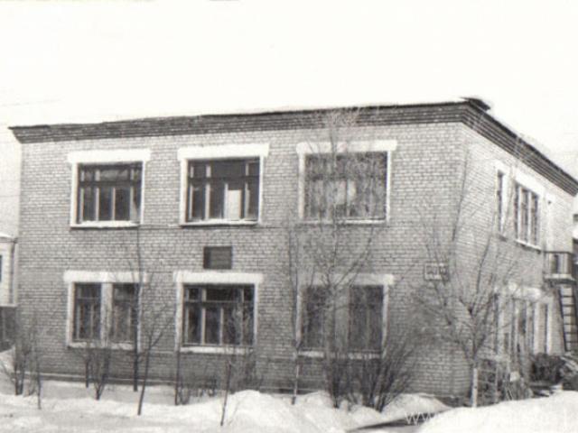 История Жихарево