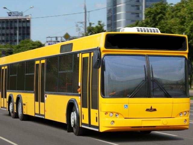 Автобус № 590 (г. Кировск – жд ст. Жихарево)