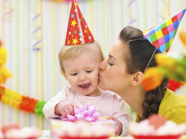 Ребенок в семье – это всегда праздник
