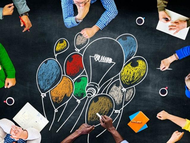 Практическое руководство, как развить креативное мышление