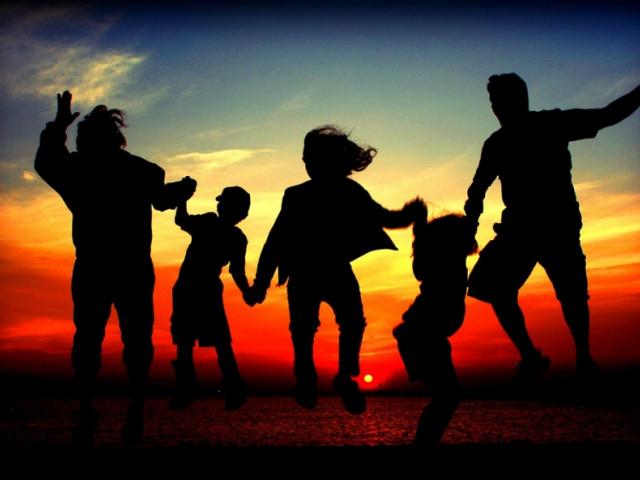 Понятия семья, брак